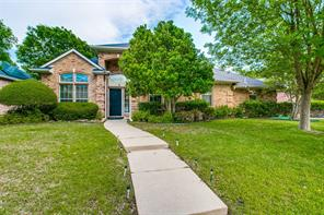7300 Valley Bend, Plano TX 75024