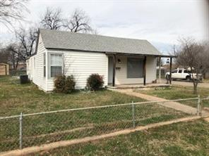 1350 Lillius, Abilene TX 79603