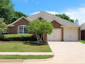 2604 Lonesome Oak, Corinth TX 76208