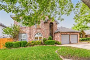 6118 Kingswood, Arlington TX 76001