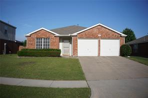2417 Hampton, Little Elm TX 75068