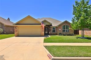 4826 Spring Creek, Abilene TX 79602