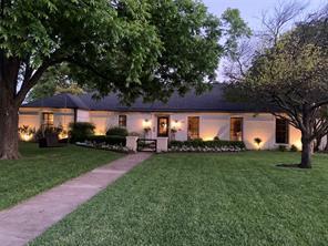 5916 Meadowcrest, Dallas TX 75230