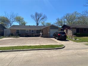 4226 Fernwood, Garland TX 75042