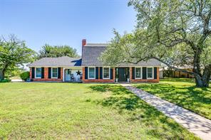909 Russell, Weatherford TX 76086
