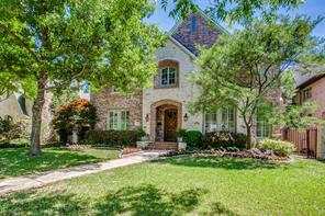 3221 Colgate Ave, University Park, TX 75225
