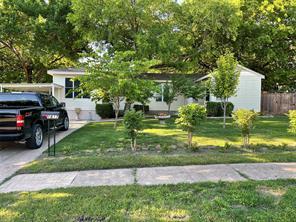 1617 Maple, Garland TX 75042