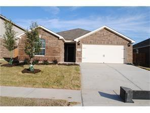 6132 Nathan Creek, Fort Worth TX 76179