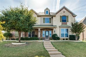 1108 N Queen Guinevere Dr, Lewisville, TX 75056