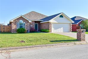 1325 Princeton, Abilene TX 79602