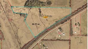 TBD FM 272 26.7ac, Celeste, TX 75423