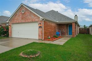 10416 Manhassett, Fort Worth TX 76140