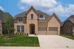 2649 Basswood Dr, Northlake, TX 76226