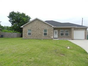 4707 Henry, Greenville TX 75401