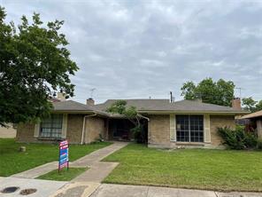 3409 Nogales, Dallas TX 75220