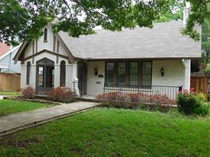 2548 Greene, Fort Worth TX 76109