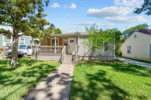 4116 Curzon, Fort Worth, TX, 76107