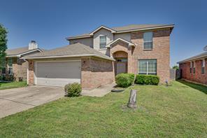 1037 Mckavett, Fort Worth TX 76140