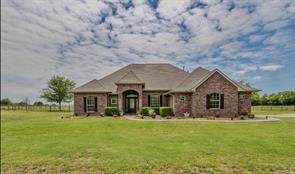 1422 County Road 377, Van Alstyne, TX 75495