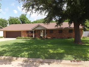920 SW 1st St, Hamlin, TX 79520