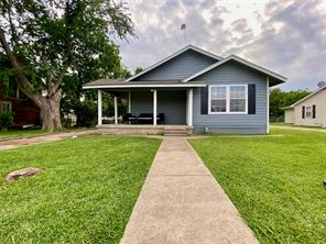 205 Mable, Ferris TX 75125