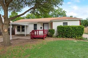 3118 Birch Park Dr, Richland Hills, TX 76118