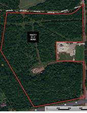 TBD Hwy 155 - Tract 1, Ore City TX 75683