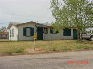 5401 Encino, Abilene TX 79605