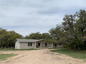 101 Private Road 4691, Baird TX 79504