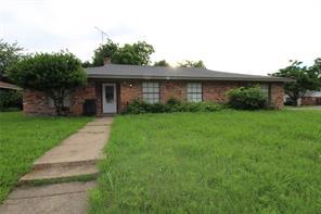 7800 Regency, Fort Worth TX 76134