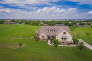6216 High Meadows Dr, Krum, TX 76249