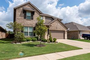 110 Pleasant Hill, Fate, TX, 75189