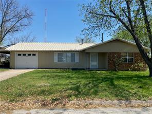 204 State St, Brady, TX 76825