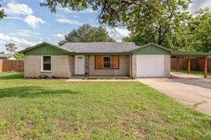 7817 Sommerville Place Rd, Lakeside, TX 76135