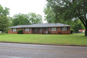 519 Walnut, Winnsboro TX 75494