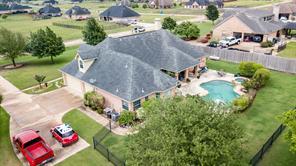 2644 Alamosa, Terrell, TX, 75160