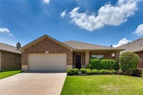 3401 Buckthorn Ln, Denton, TX 76226
