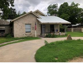 209 N Anderson St, Rising Star, TX 76471