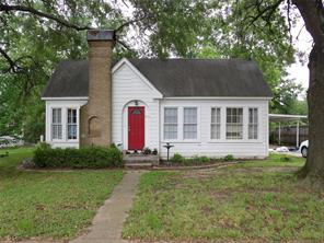 810 Main, Winnsboro TX 75494