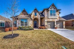 527 Brookhaven Ln, Oak Point, TX 75068