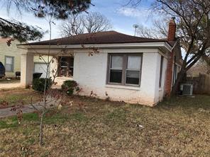 942 Ballinger, Abilene, TX, 79605