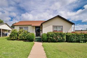 108 W Colorado Ave, Sweetwater, TX 79556