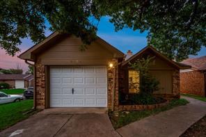 9101 Horncastle, Fort Worth TX 76134