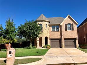7301 Valencia Grove, Fort Worth TX 76132