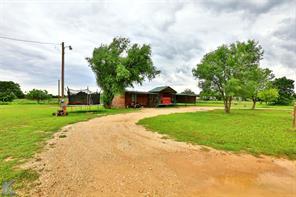 11343 County Road 333, Hawley, TX 79525