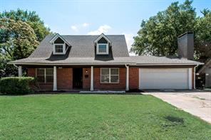 5412 Westhaven, Fort Worth TX 76132