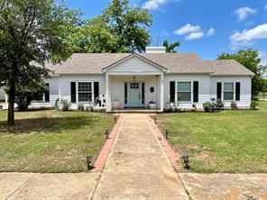 102 Clay St, Gordon, TX 76453