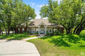 73 Oak Hill Cir, brownwood, TX 76801