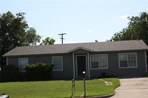 801 Renfro Dr, White Settlement, TX 76108