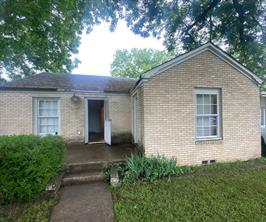 1507 Elm, Denison, TX, 75020
